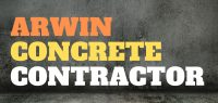 Arwin Concrete Contractor